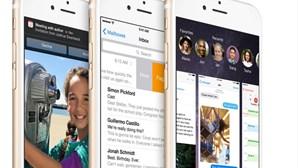 iOS 8 já está disponível