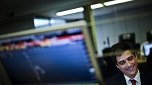 Bolsa de Lisboa inicia sessão a subir 0,11%