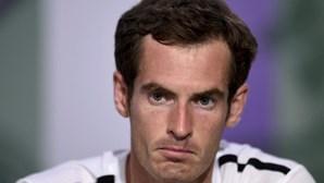 Andy Murray apela ao 'sim' no Twitter