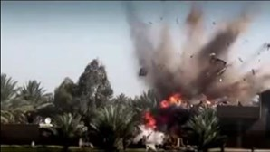Estado Islâmico lança vídeo com ameaça aos EUA