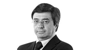 Portugal, colónia económica