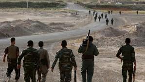 Atentados em Bagdade causam 19 mortos e 40 feridos