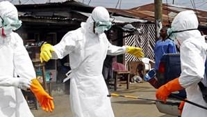 Equipa de sensibilização do ébola é morta na Guiné-Conacri