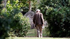 90 mil sofrem de Alzheimer em Portugal
