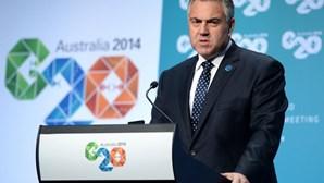 G20 cria plataforma de troca de informação