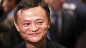Maior acionista do Alibaba estima ganhos de 3.585ME