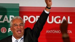 Consultor processa António Costa