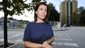 """Catarina Martins: """"Redução de impostos foi para os grandes"""""""