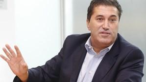 José Peseiro continua a vencer no Al Wahda