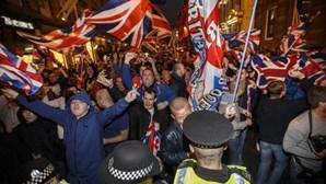 Partidos escoceses pró-independência com novos militantes