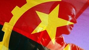 """Resultados do processo de combate à corrupção em Angola """"são visíveis"""""""