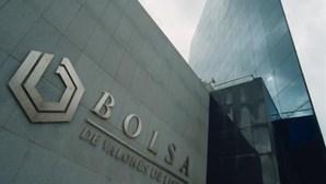 Bolsa de Lisboa em terreno negativo a cair 0,49%