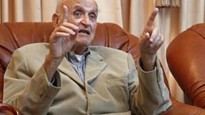 Alpoim Calvão (1937-2014)
