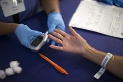 A diabetes mata mais de 1 milhão e 500 mil pessoas todos os anos