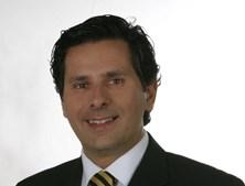 Deputado do PSD, Pedro Roque
