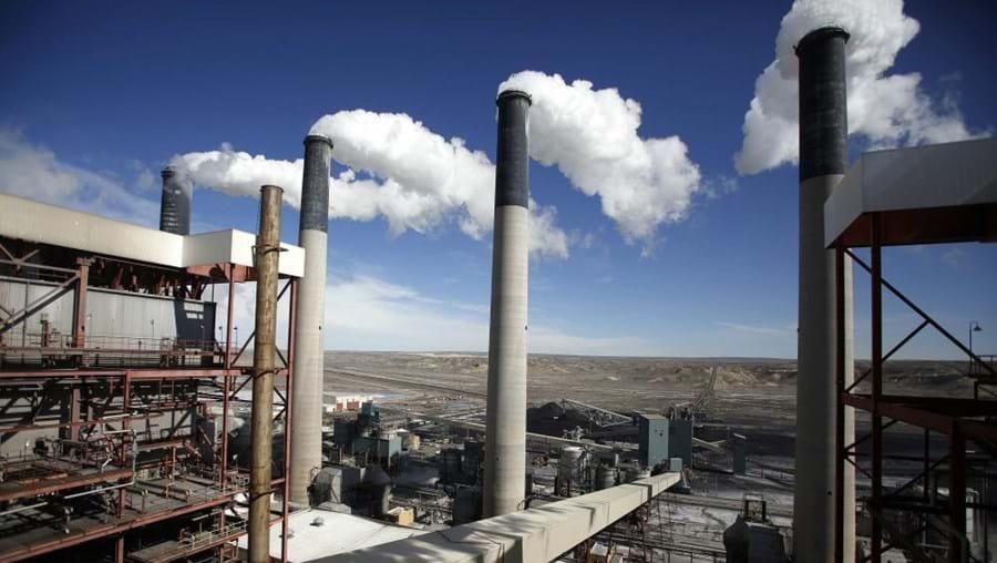 gases, efeito de estufa