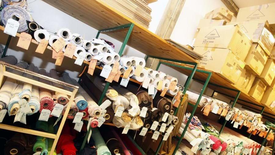 A Associação Têxtil e Vestuário de Portugal reporta um crescimento de 9,2% dos produtos têxteis