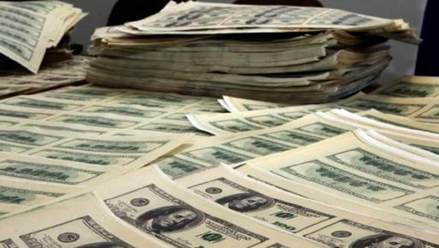 Justiça helvética congelou 900 milhões de dólares por suspeitas de lavagem de dinheiro
