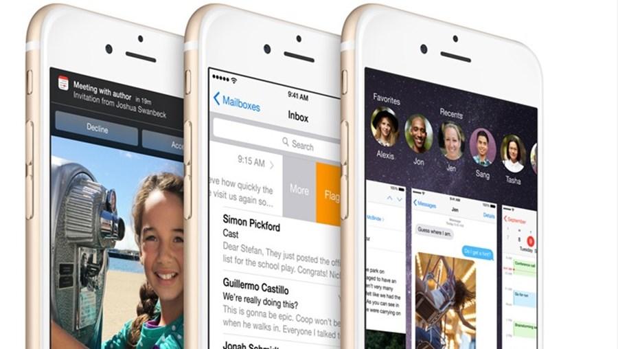 O novo iOS traz novidades nas notificações