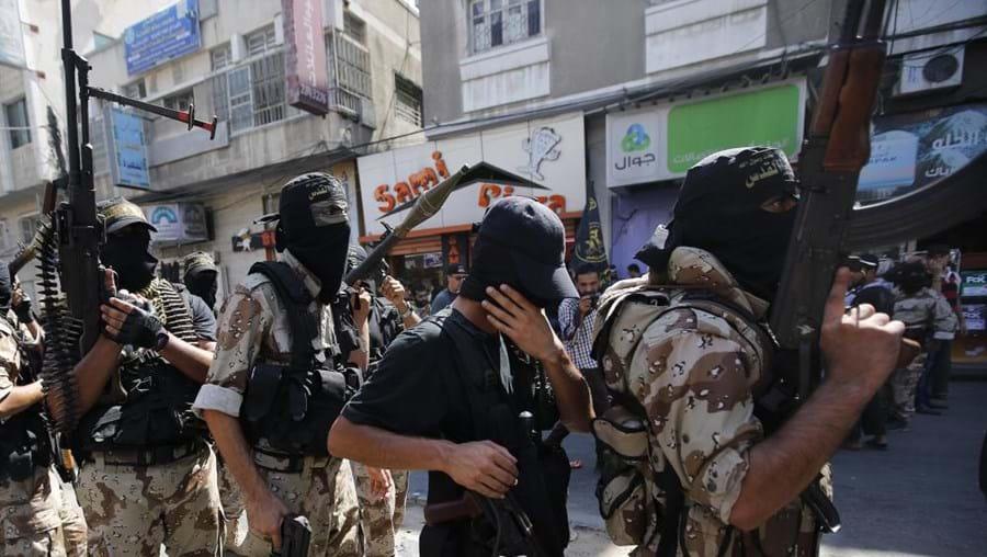 'Jihadistas' operam como uma 'máfia', descrevem os analistas