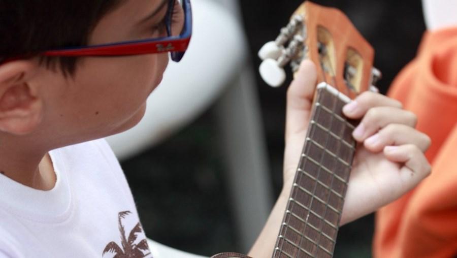 A música é uma das apostas do Cidade das Tradições