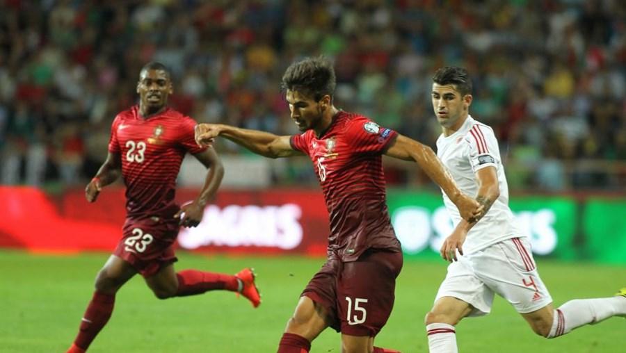 Portugal mantém-se fora do 'top-10' desde que acabou o Mundial 2014