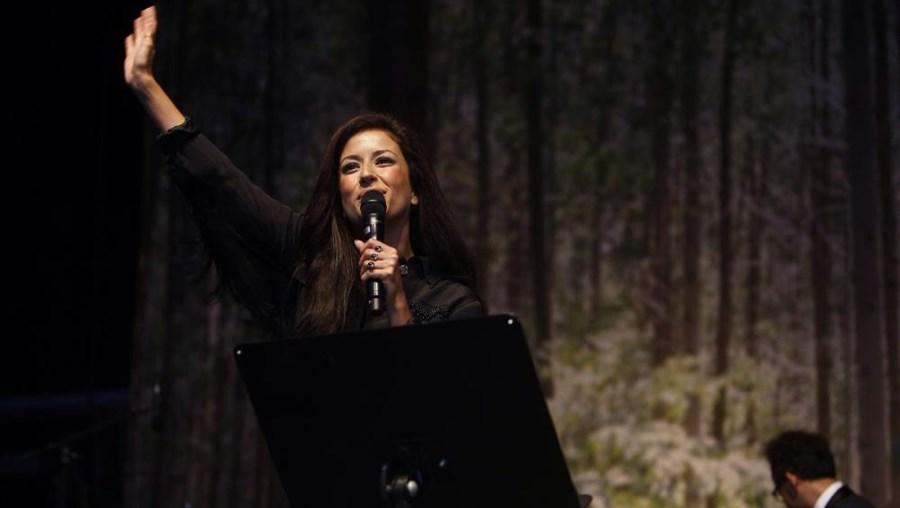Ana Moura vai atuar num concerto conjunto com António Zambujo