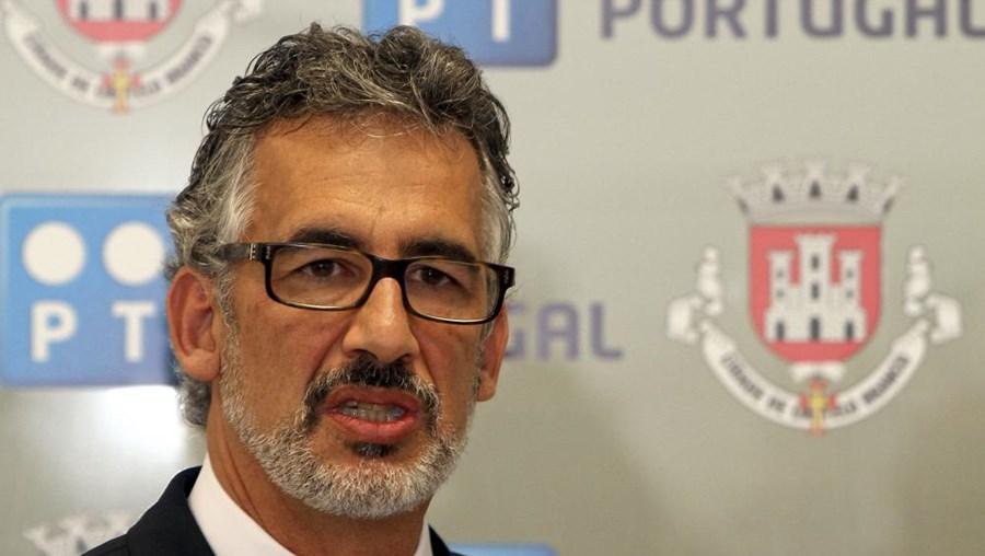 Armando Almeida diz que empresa continua a investir no interior do país