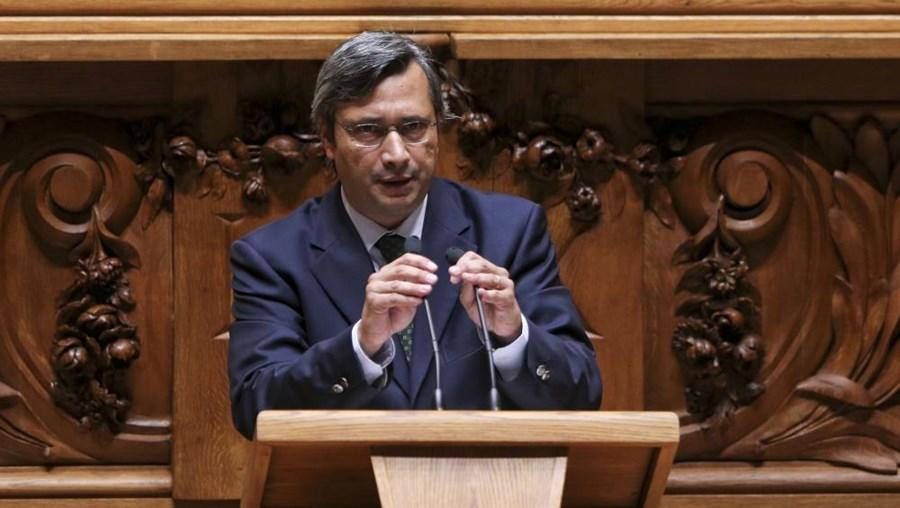 Nuno Magalhães mantém o cargo como líder parlamentar do CDS-PP