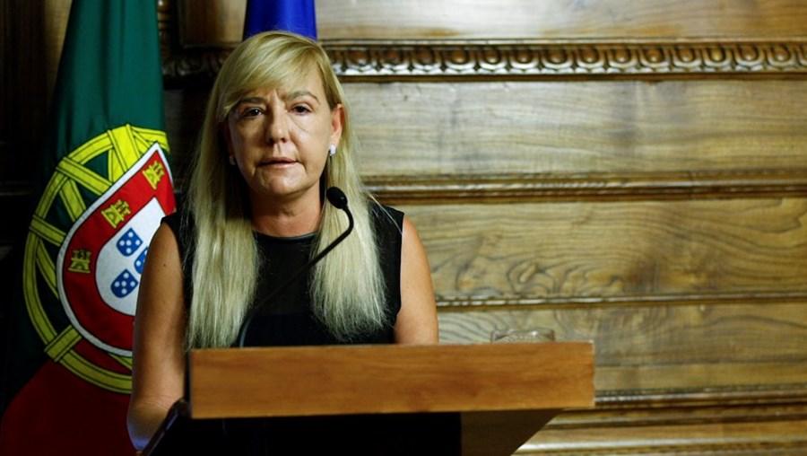 Paula Teixeira da Cruz já pediu desculpa pelos constrangimentos provocados pelo Citius