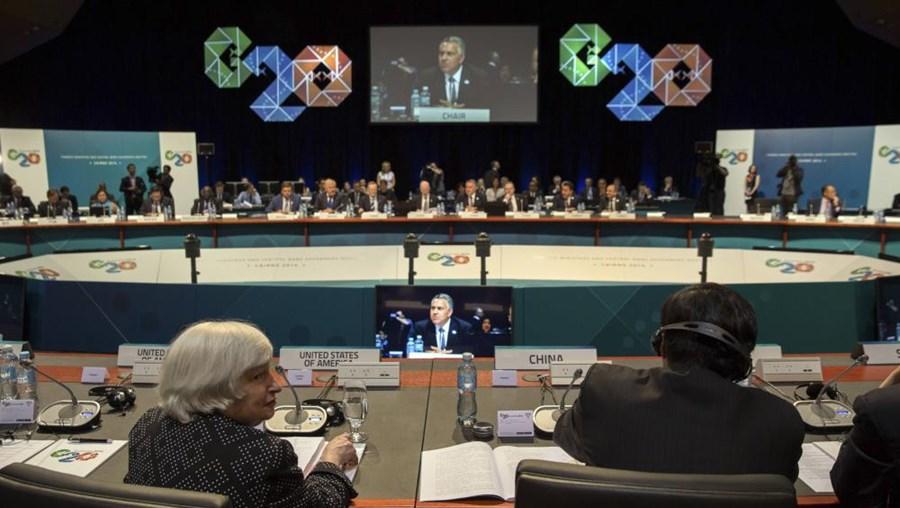 Serão necessárias mais medidas para promover crescimento da economia dos países do G20 em 2%