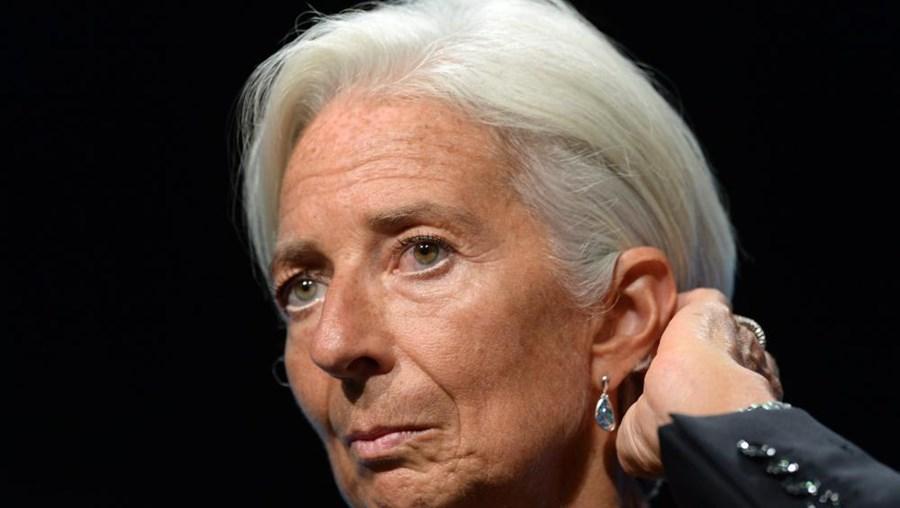 Christine Lagarde pediu políticas económicas que contribuam para recuperação mais robusta e criadora de emprego