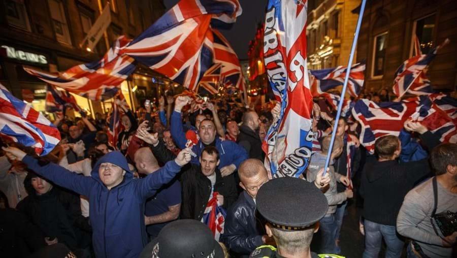 Partido Nacional Escocês registou cerca de 11 000 novos pedidos de adesão