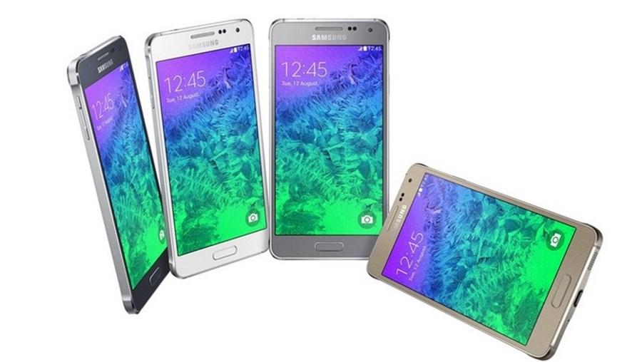 Ainda não há data de lançamento do Samsung Galaxy Alpha em Portugal