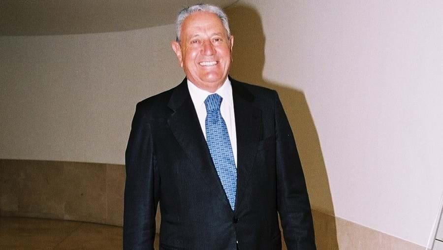 Américo Amorim é proprietário da Quinta Nova de Nossa Senhora do Carmo e da Quinta de S. Cibrão, ambas no Douro.