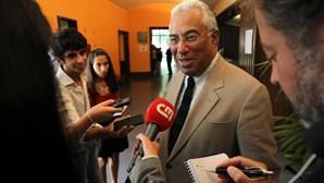 António Costa vai participar no congresso Livre