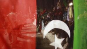 Refém britânico David Bolam libertado na Líbia