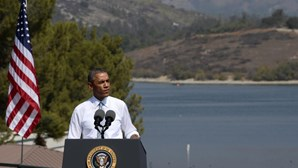 Barack Obama recordou os nativos que desconriram a América