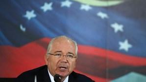 Venezuela acusa ONU de ingerência nos assuntos internos