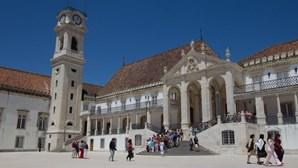 Universidades de Coimbra e Porto são destino de brasileiros
