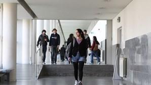 Estudantes estrangeiros em Portugal são na maioria lusófonos