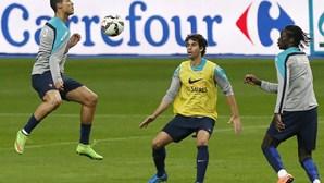 Tiago, Carvalho e Danny devem ser titulares