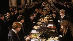 Objetos de Harry Potter garantem entrada no Guinness