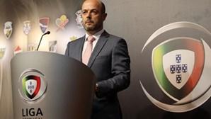 Mário Figueiredo com processo disciplinar