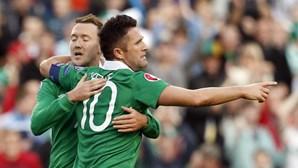 Conheça os 35 pré-convocados da Irlanda