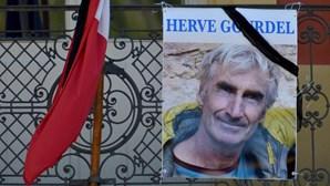 Identificado executor do francês Hervé Gourdel