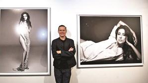 """Bryan Adams: fadistas portuguesas """"são sexy"""""""