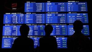 Bolsa de Tóquio fechou em ligeira alta