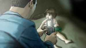 Crianças na net sem proteção