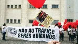 Governo lança campanha contra Tráfico de Seres Humanos